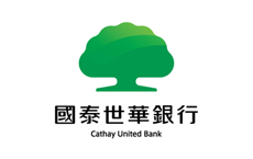 國泰世華銀行